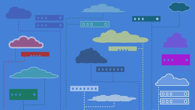 Top 10 cloud- en hostingproviders
