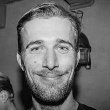 Jochem Boon, mede oprichter van communicatiebureau Bravoure