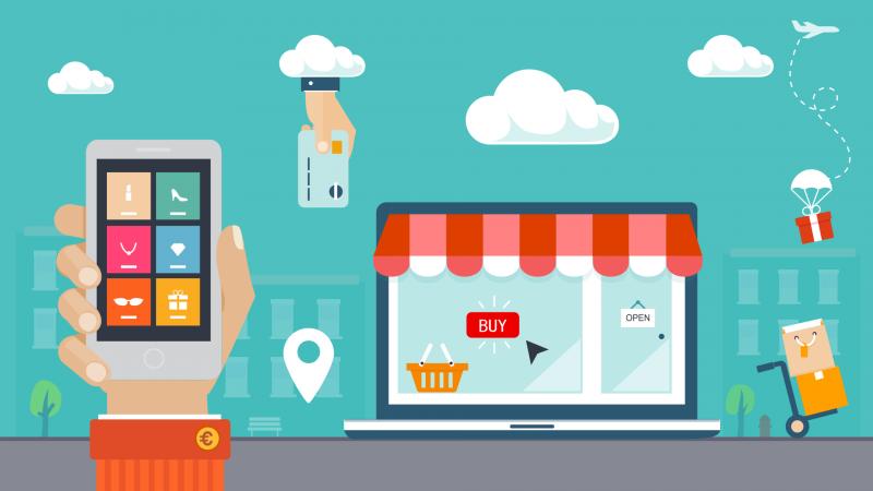 Hoe start je een succesvolle webwinkel
