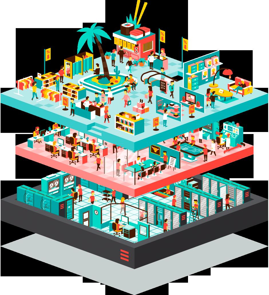 Hosting provider - webhosting
