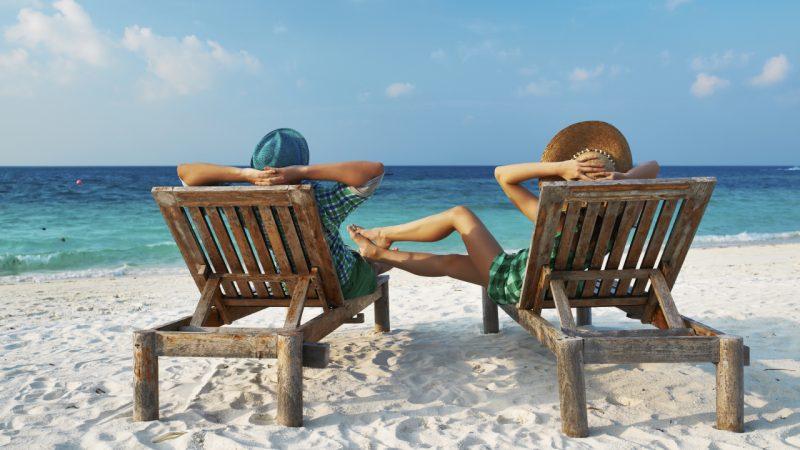 Vakantiegeld besteden aan boekingen via het internet