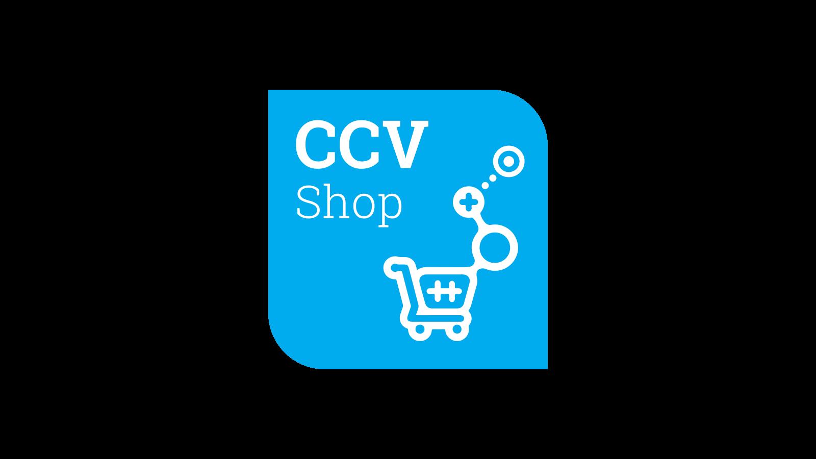 Logo CCV Shop webhosting