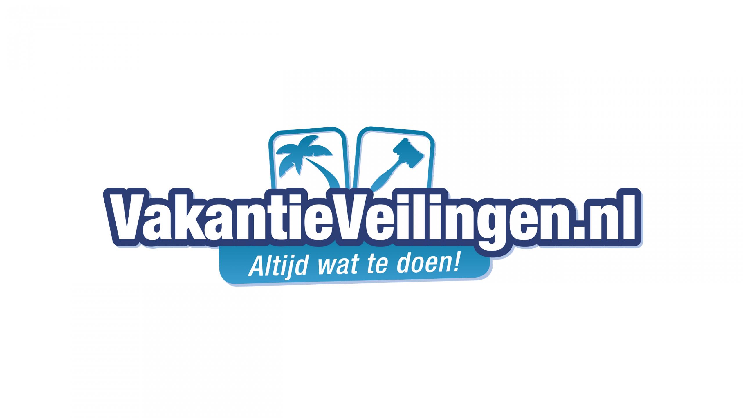 Vakantieveilingen.nl gehost door True