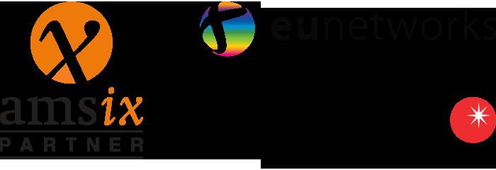 AMS-IX Telecity euNetworks - True Datacenter partners