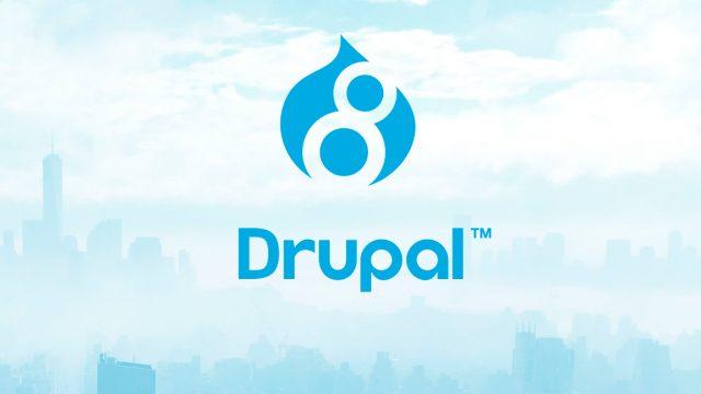 Drupal 8.0 released