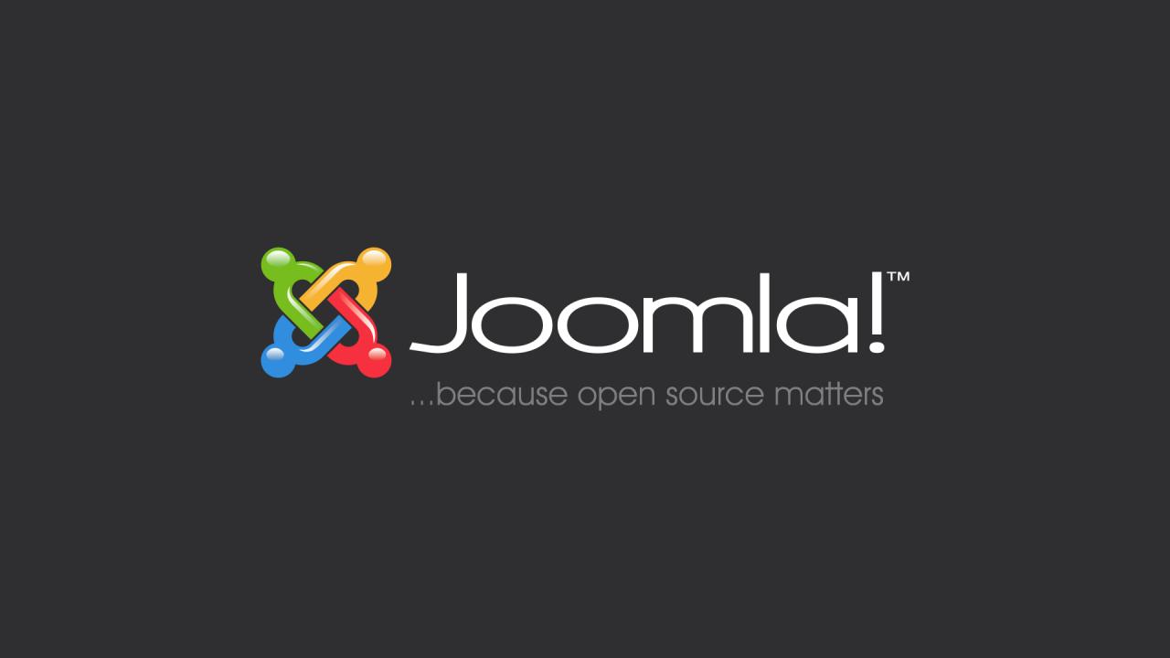patch voor Joomla