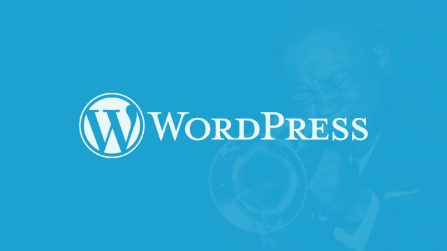 Update Wordpress 4.4