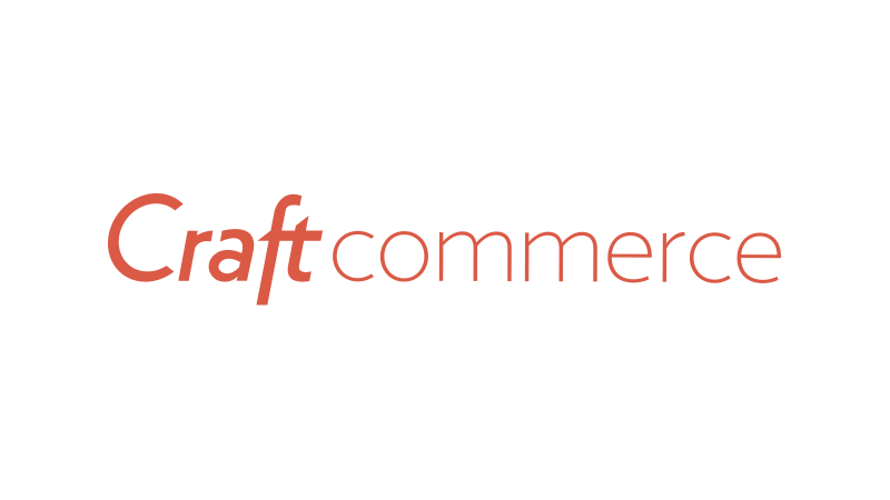 Craft Commerce