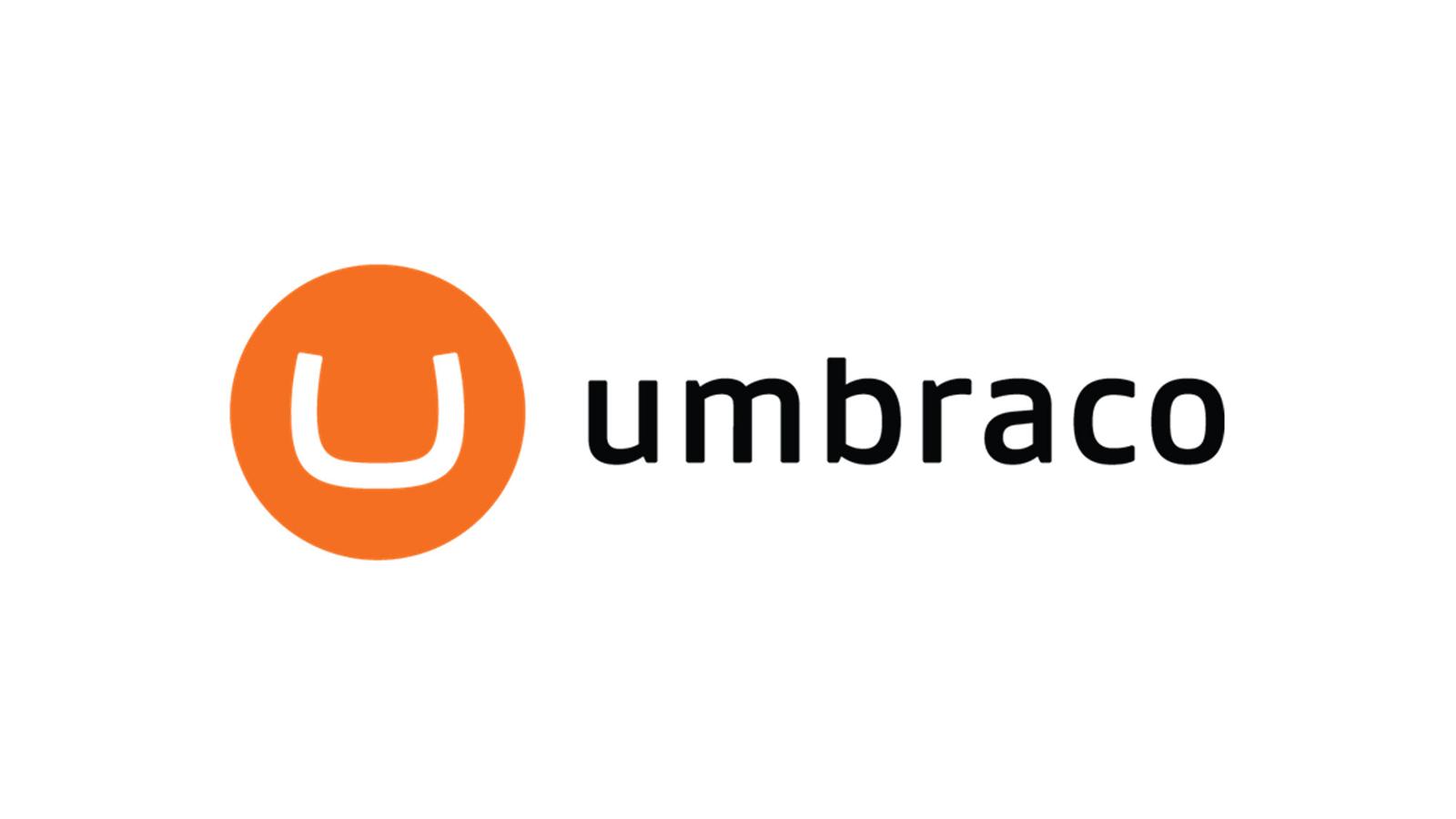 Umbraco hosting cms