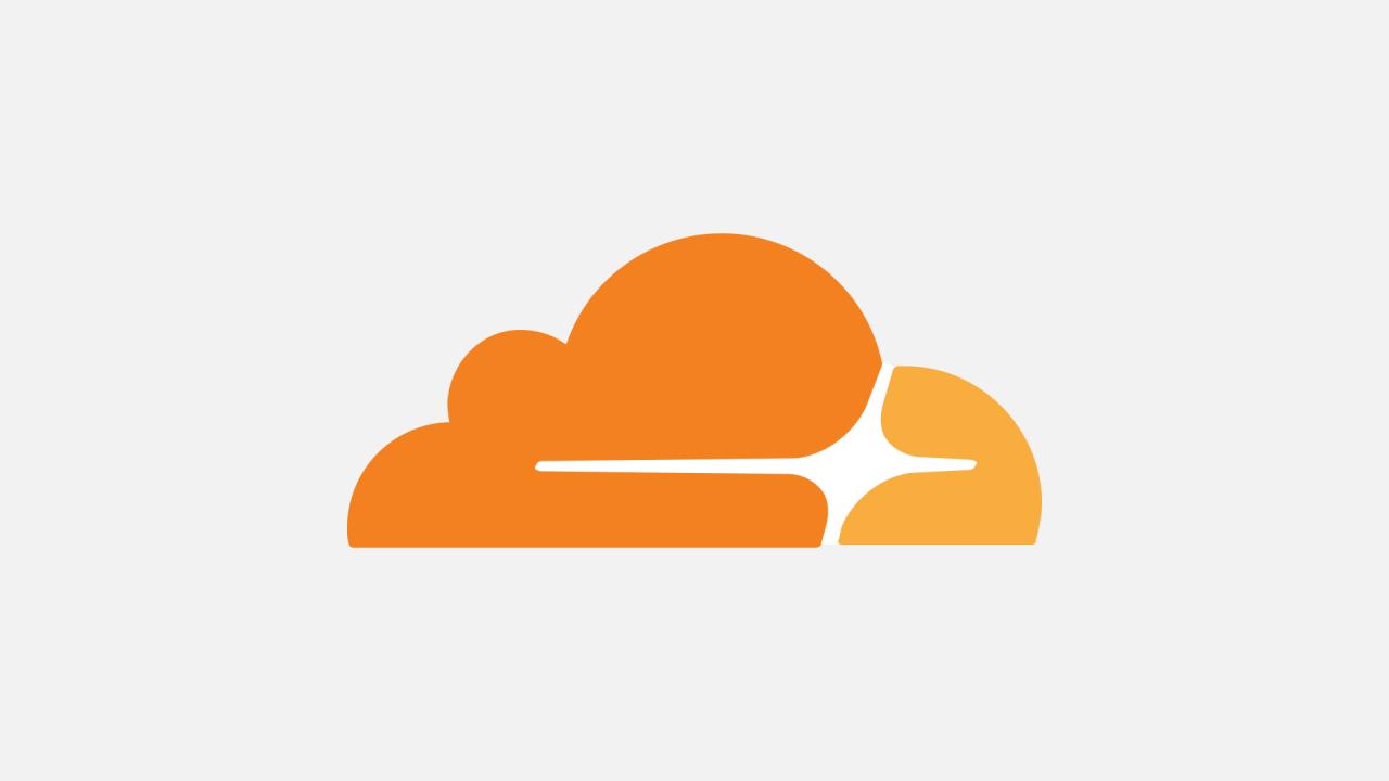 Cloudflare lek
