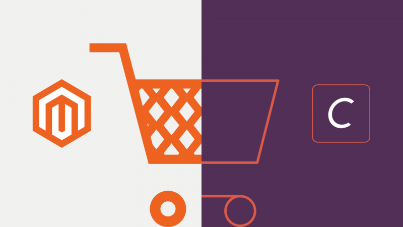 Craft Commerce vs Magento