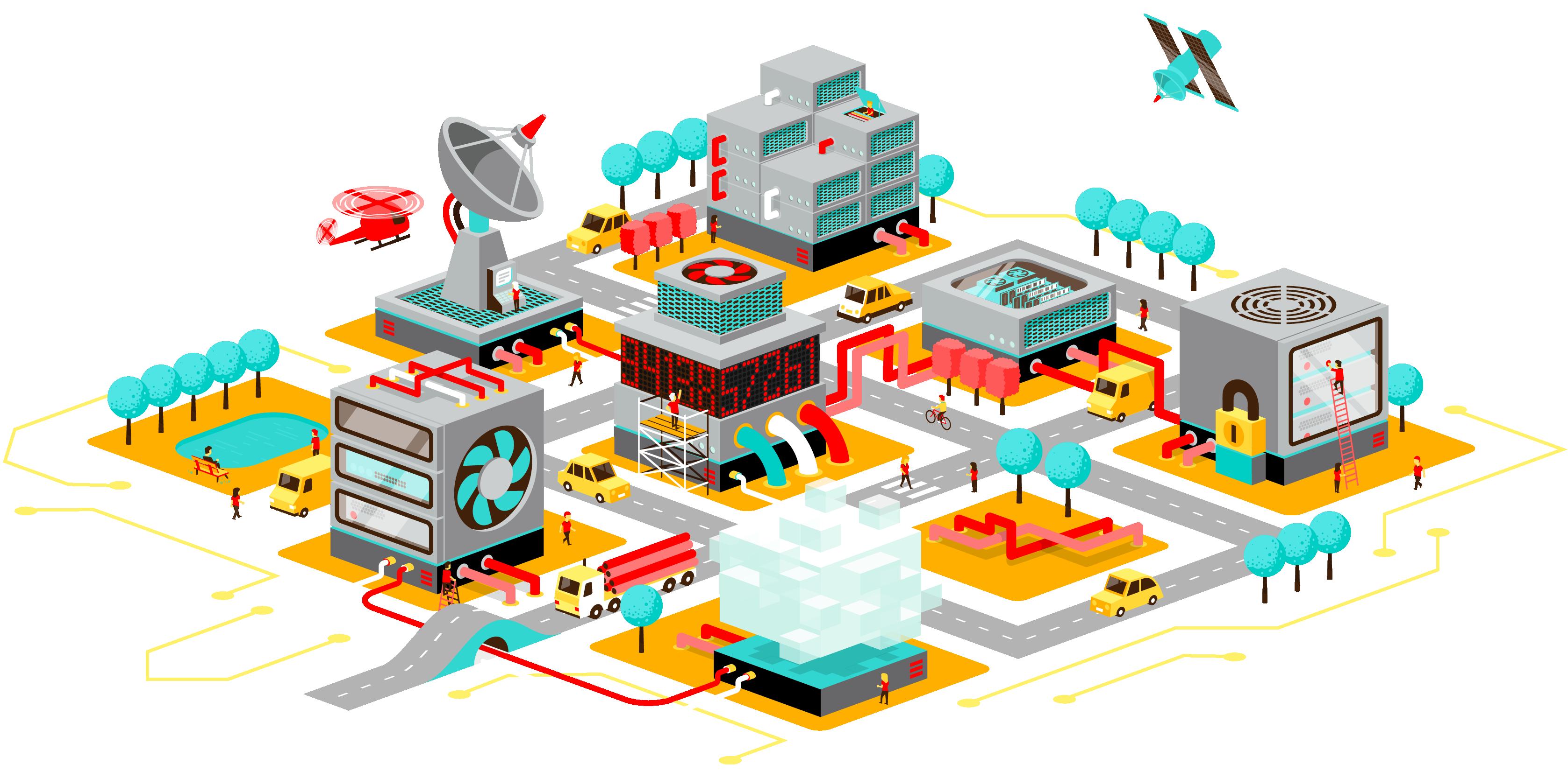 workspace managed platforms