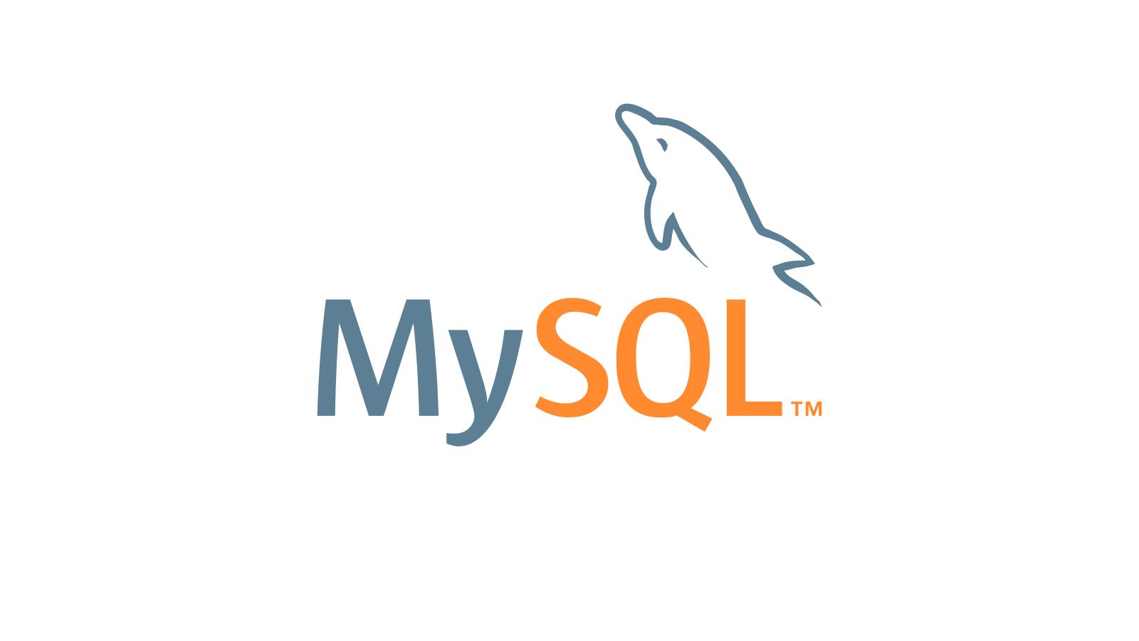 Managed hosting voor MySQL