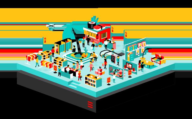 Managed hosting voor webshops en e-commerce