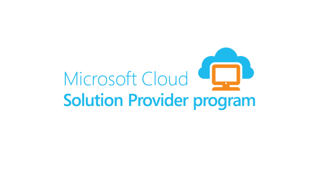 CSP - Cloud Solution Provider
