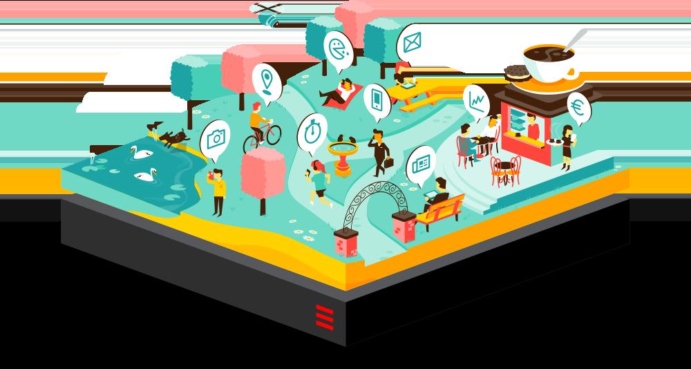 Managed hosting solution voor webapplicaties