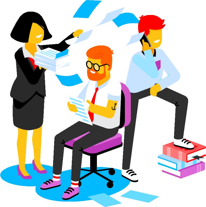 Constant voldoen aan de richtlijnen met compliance management van True