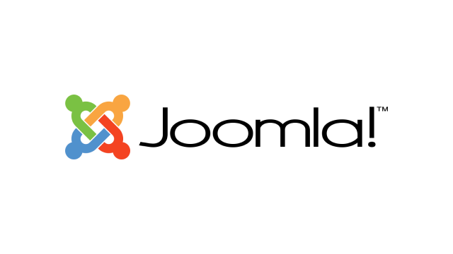 Joomla webserver hosting