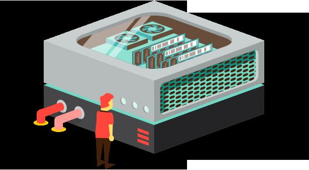 Streaming Platform: Dedicated Server