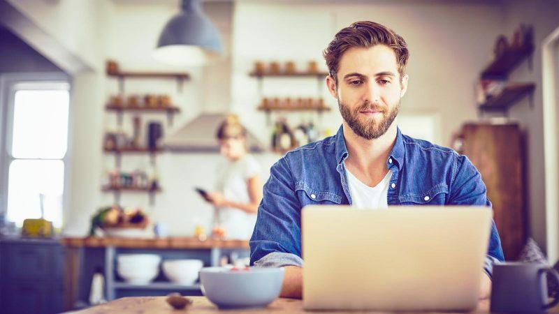 Waarom is er nog een verschil tussen IT thuis en op werk?