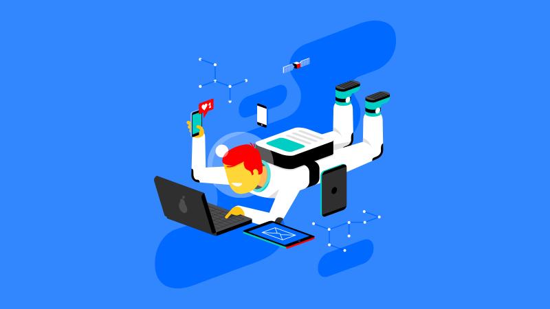 Hoe wordt ik een mobiele organisatie? - intro