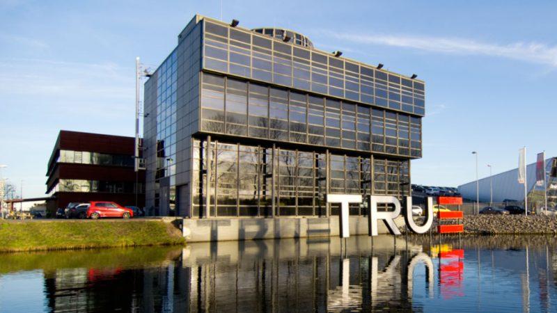 Neem contact op met True in Amsterdam