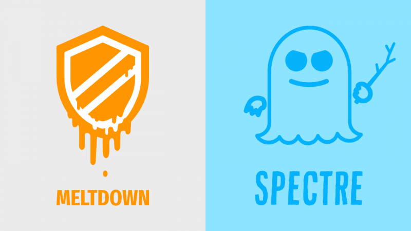 CPU bugs Meltdown en Spectre