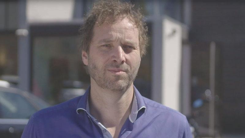 De medeoprichter van AMBER Alert Nederland