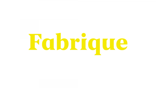 Fabrique partnerlogo