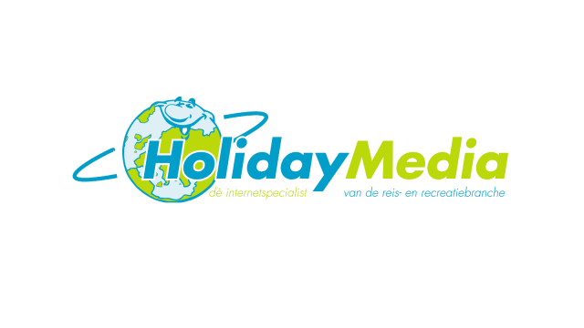 Holiday Media - Partner logo