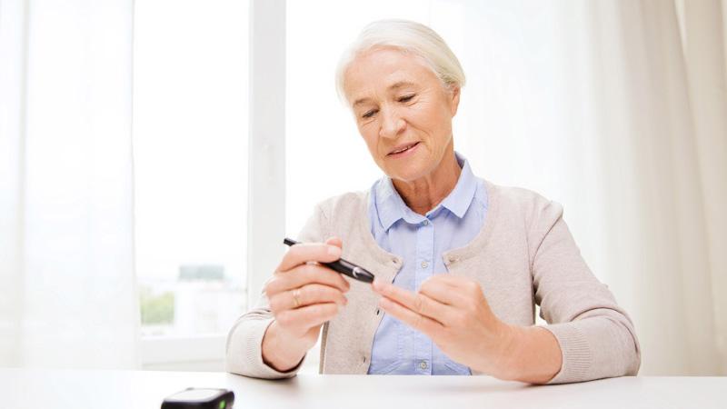 DiabetesType1.nl voor betrouwbare informatie over Diabetes - Case van Inspire