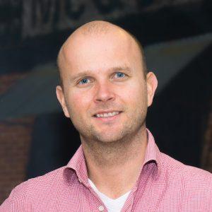 Peter - Contactpersoon Marketing Makers - Partner van True