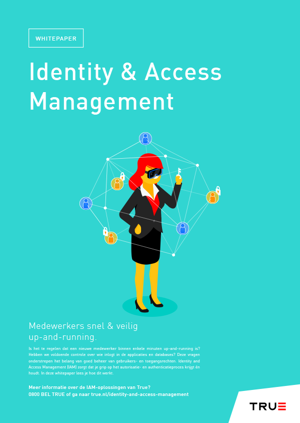 Whitepaper over Identity & Access Management