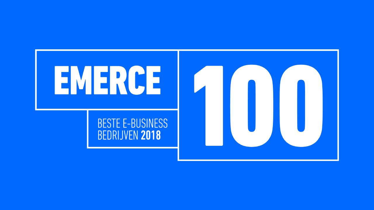 Emerce top 100 beste hosting provider