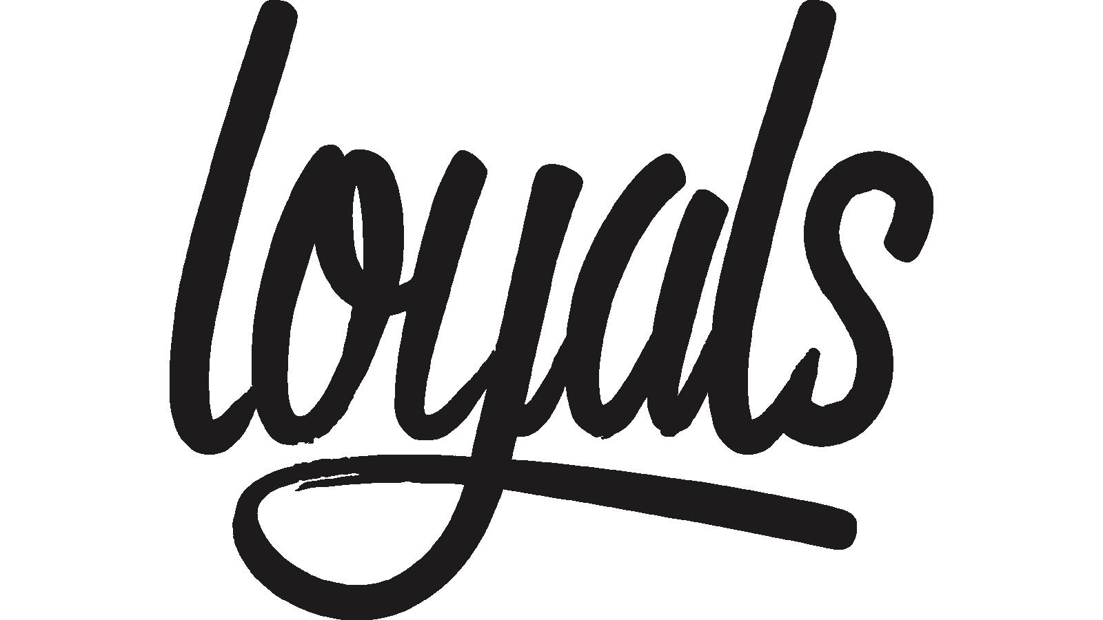 Logo van Loyals