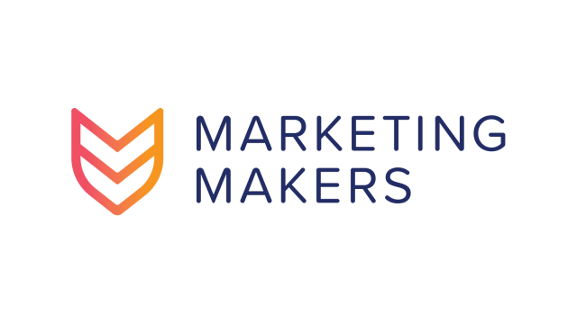 Marketing Makers logo in het partneroverzicht