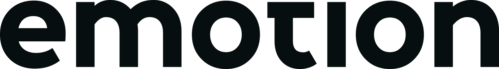 Logo van partner Emotion