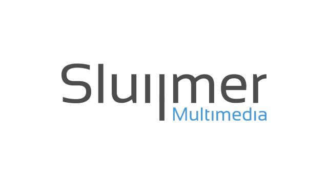 Logo Sluijmer Multimedia partneroverzicht