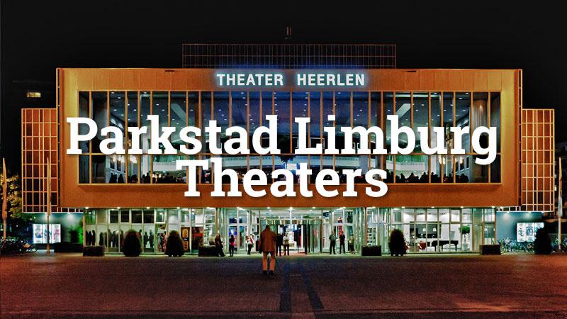 X-Com - Case Parkstad Limburg Theaters