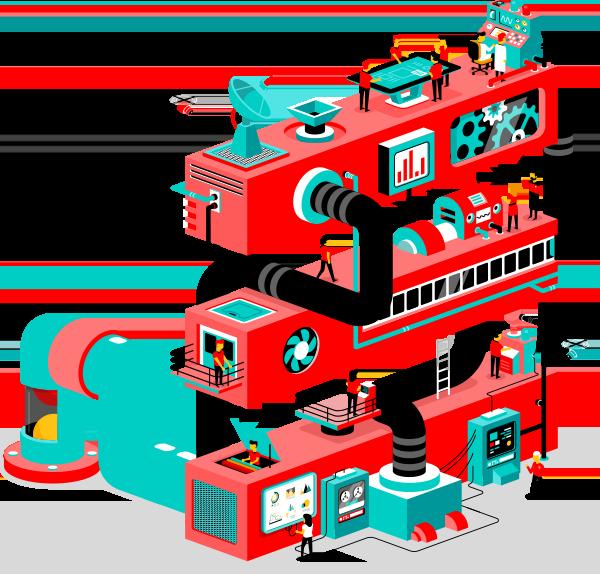 Jouw ASP.net hosting omgeving op maat samengesteld