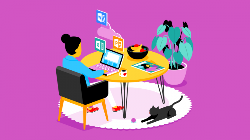 Digitaal werken is goed voor IT en eindgebruiker