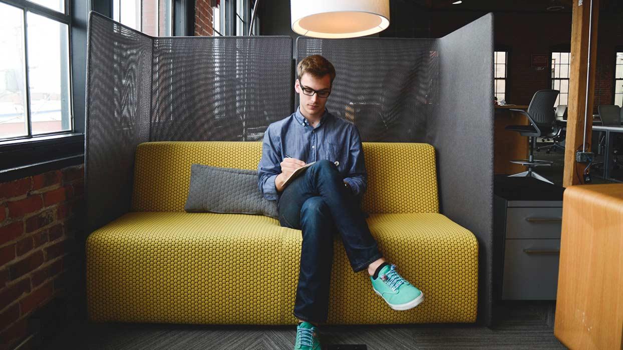 Smart workspace van de toekomst: hoe ziet deze eruit?