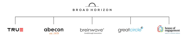 True is een onderdeel van de Broad Horizon groep