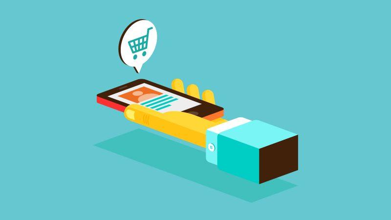 E-commerce trends 2019