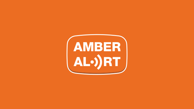 logo klant: Amber Alert