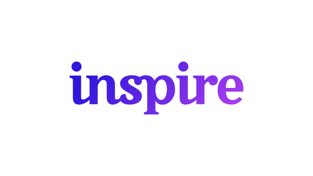 logo: Inspire (agency partner)