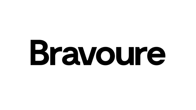 logo: Bravour (agency partner)
