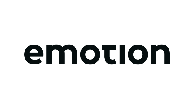 logo: Emotion (agency partner)