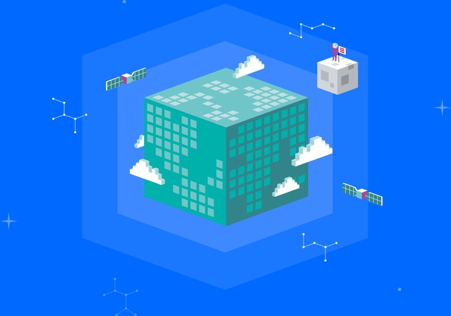 Makkelijk webhosting schalen met een public cloud