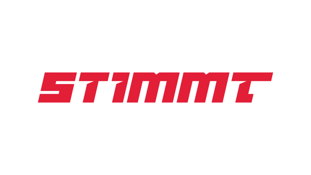 logo: Stimmt - digital agency partner